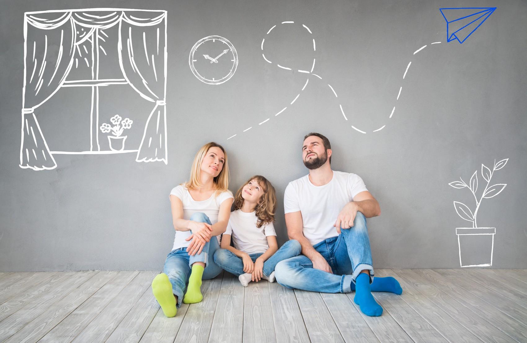 Spokojená rodina – proč vybrat služby VK Okna